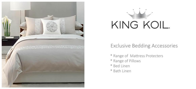Bed Mattresses: Bed Mattress King Koil